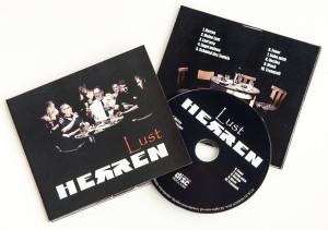 Herren Metal Band